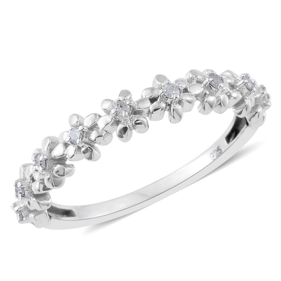 Stackable Diamond Rings Australia