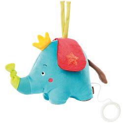 Spieluhr Elefant