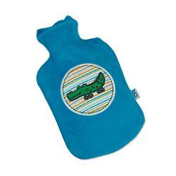 Wärmflasche Krokodil